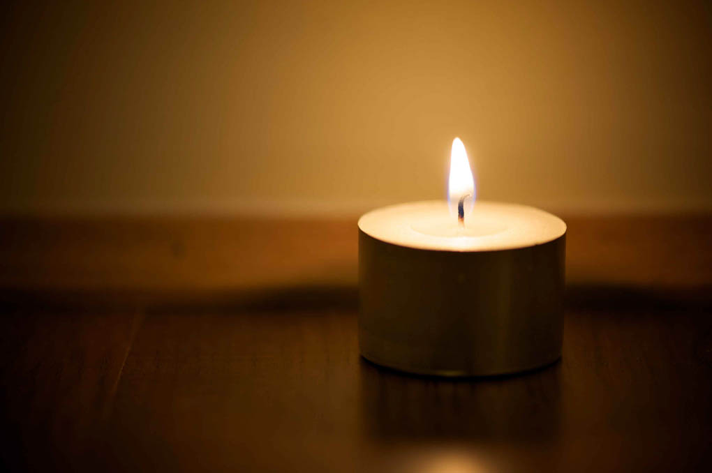 thai massage melbourne candle