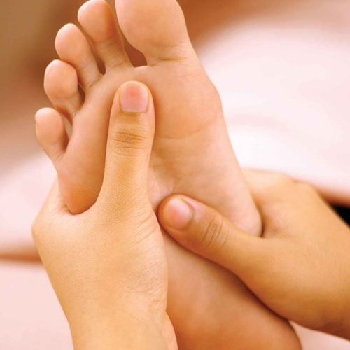 thai foot massage melbourne