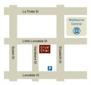 thai-massage-melbourne-city-parking