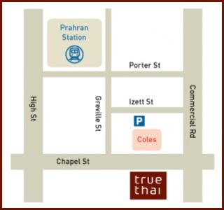chapel street massage massage melbourne cbd true thai. Black Bedroom Furniture Sets. Home Design Ideas