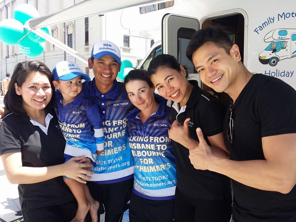 True Thai Team
